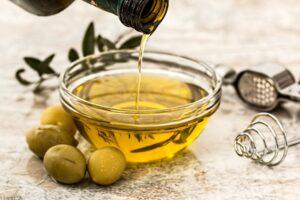 Ionian Cruises Corfu Olive Oil