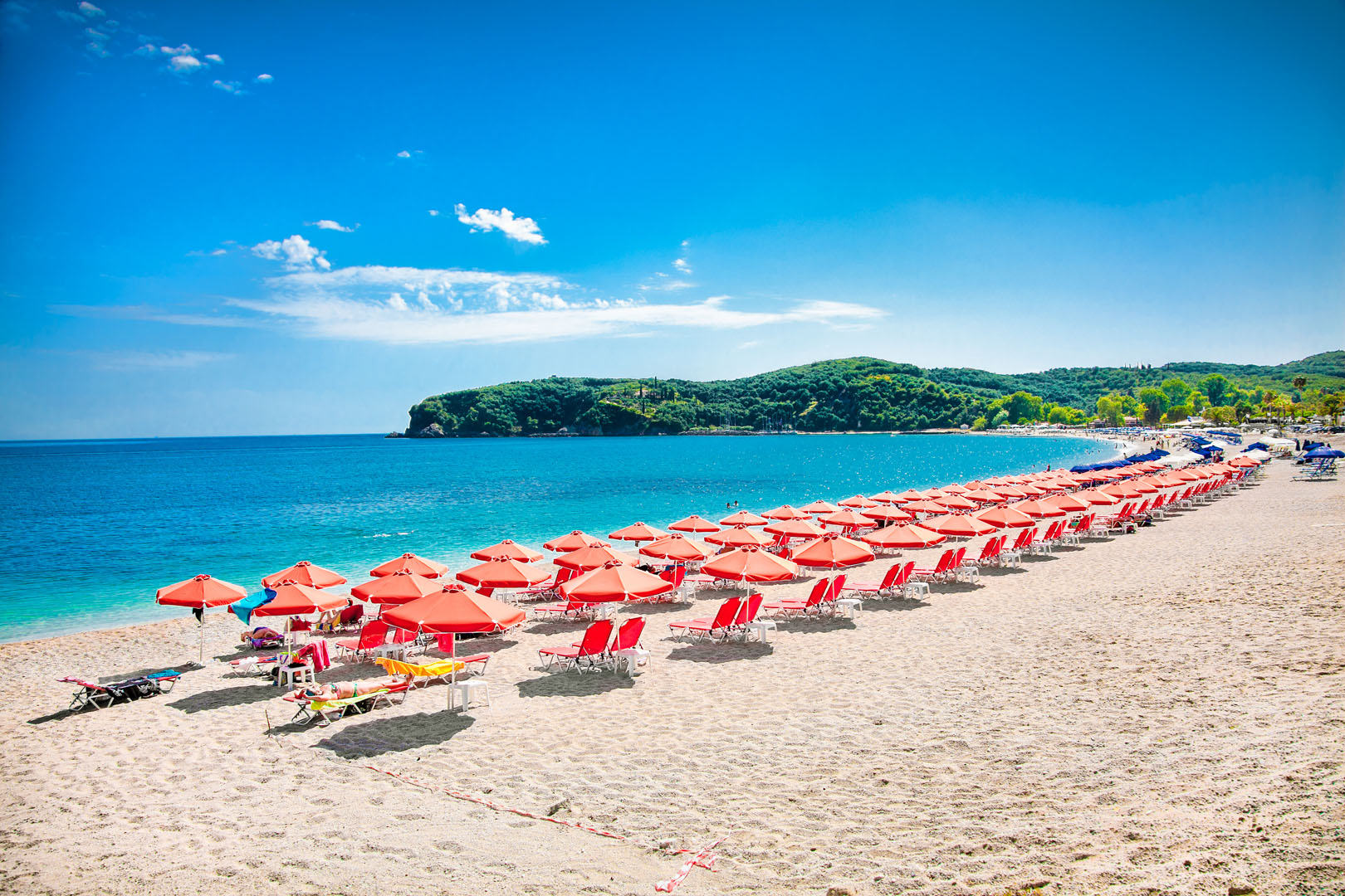 Valtos-Beach-walking-path-with-Ionian-Cruises